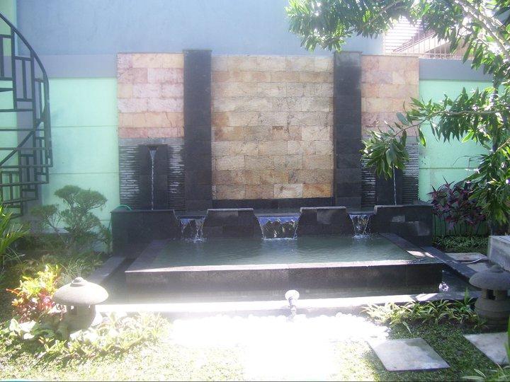 kolam ikan minimalis kolam alam filter kolam ikan design taman